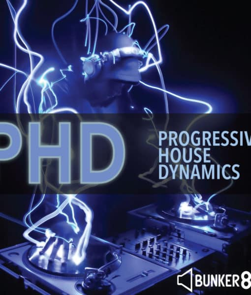 progressive house dynamics